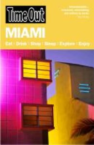 Miami & the Florida Keys 6th edition