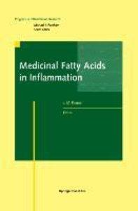 Medicinal Fatty Acids in Inflammation