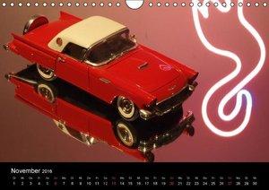 Lütte Träume Teil 1 Autos (Wandkalender 2016 DIN A4 quer)