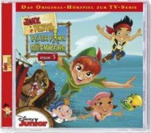 Jake und die Nimmerland-Piraten Teil5 (TV Special)