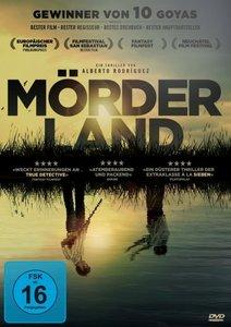Mörderland - La Isla Mínima