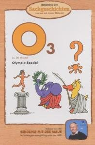 (O3)Olympia Special