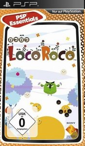 Loco Roco - PSP Essentials