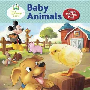 Disney Baby: Baby Animals