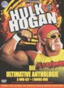 Hulk Hogan:The Ultimate Anth..