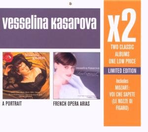 X 2 (A Portrait/French Opera Arias)