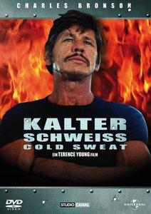 Kalter Schweiß-Cold DVD S/T