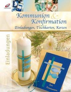 Enslein, M: Kommunion & Konfirmation