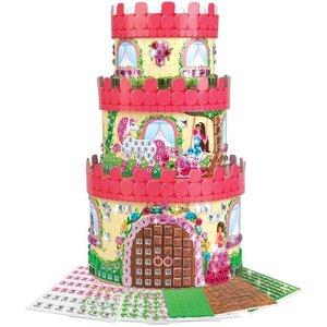 Invento 620116 - Sticky Mosaiks Prinzessin Palast Schatzboxen