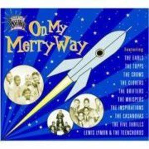 Essential Doo Wop-On my merry way