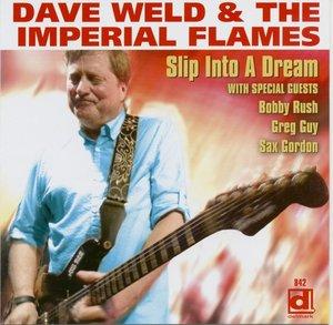 Slip Into A Dream (CD)