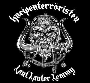 Laut Lauter Lemmy (Limited Sharpshooter Schwarz Marmo