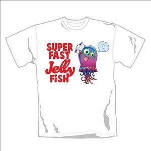 Superfast Jellyfish (T-Shirt Größe XL)