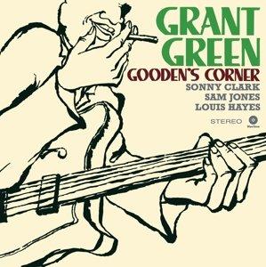 Gooden's Corner+1 Bonus Track