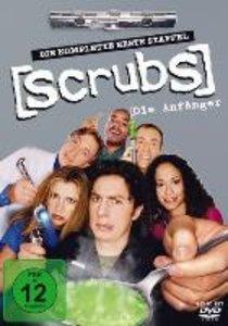 Scrubs - Die Anfänger - Die komplette erste Staffel