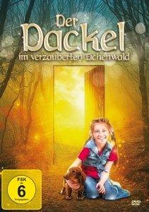 Der Dackel Im Verzauberten Eichenwald