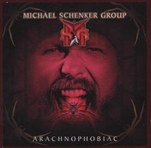 Schenker, M: Arachnophobiac