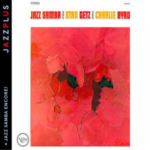 Jazz Samba (+Jazz Samba Encore!)