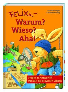 Felix - Warum? Wieso? Aha!