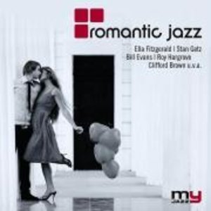Romantic Jazz (My Jazz)