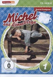 Michel 1 - TV-Serie DVD