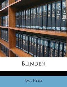 Die Blinden, 1866