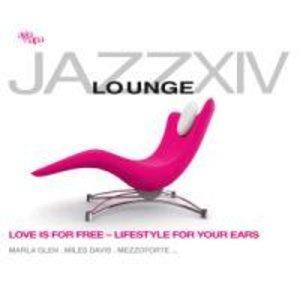 Jazz Lounge Vol.14
