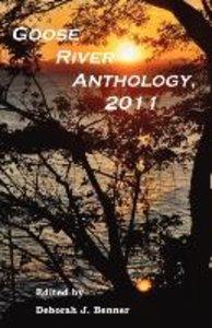 Goose River Anthology, 2011