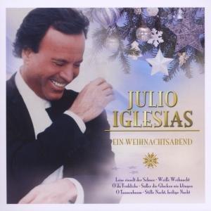 Ein Weihnachtsabend mit Julio Iglesias