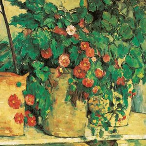 Paul Cezanne 2017 Expressio-/Impressionism