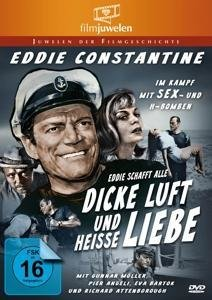Eddie Constantine: Eddie schaf