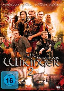 Die Wikinger 2 (DVD)