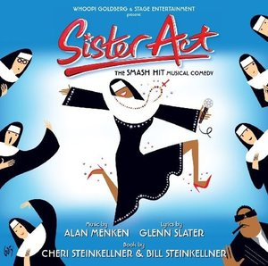 Sister Act-The Smash Hit Mus