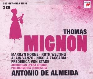 Mignon-Sony Opera House