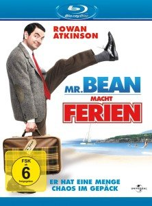 Mr.Bean Macht Ferien