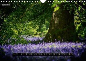 Photographic Cornwall 2016 (Wall Calendar 2016 DIN A4 Landscape)