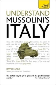 Mussolini's Italy: Teach Yourself