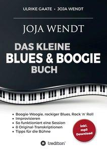 Das kleine Blues & Boogie Buch