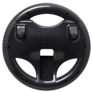 3d: wheel - Racing Wheel Lenkrad - zum Schließen ins Bild klicken