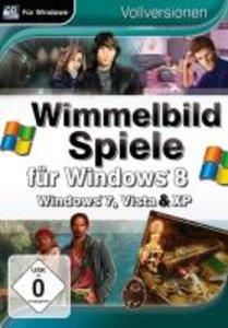 Wimmelbild Spiele für Windows 8