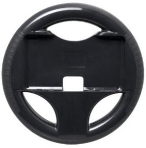 3d: wheel - Racing Wheel Lenkrad