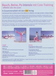 Bauch - Beine - Po intensiv mit Core-Training