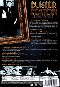 Buster Keaton (6 Filme)