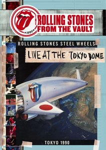 From The Vault-Live At The Tokyo Dome 1990