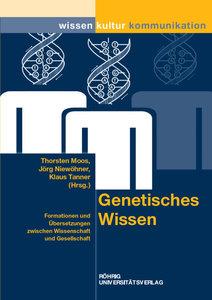 Genetisches Wissen