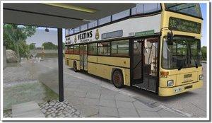 Best of OMSI - Der Omnibus-Simulator