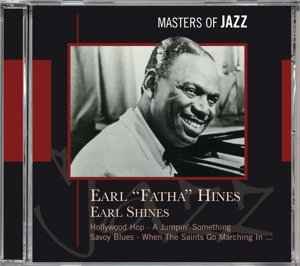 Earl Hines-Masters of Jazz