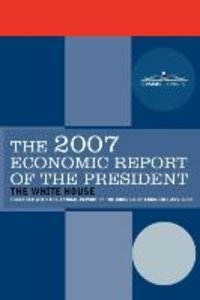 The Economic Report of the President 2007
