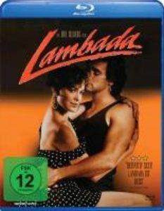 Lambada-Heiß und gefährlich-Blu-ray Disc