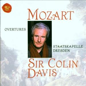 Mozart: Overtures